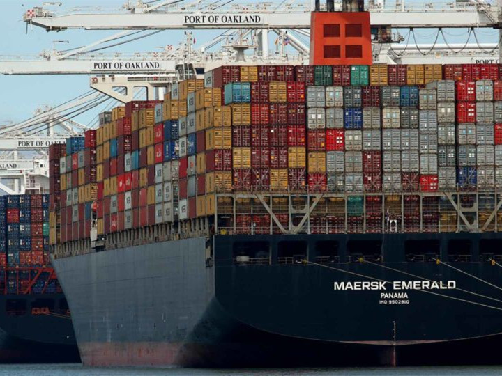 US business community warns tariffs on Chinese imports could backfire