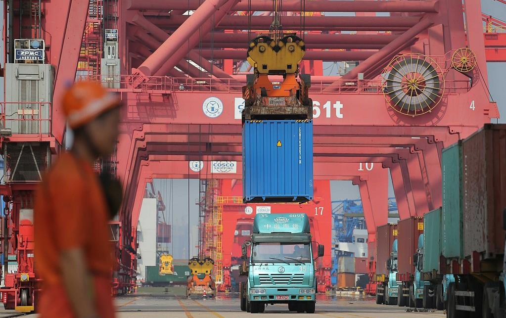 China to slap 25% tariffs on US goods starting August 23