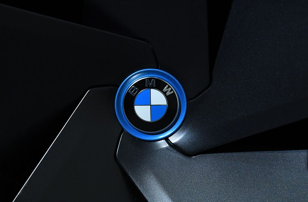 BMW confirms recall of 323,700 cars across Europe