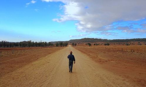Despair as crippling famine hammers Australian farmers