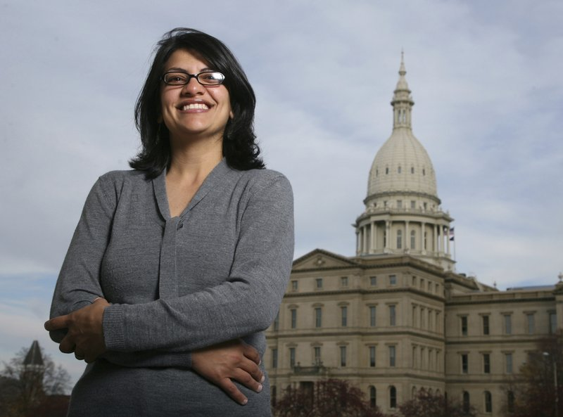 Michigan attorney set to be first Muslim woman in Congress