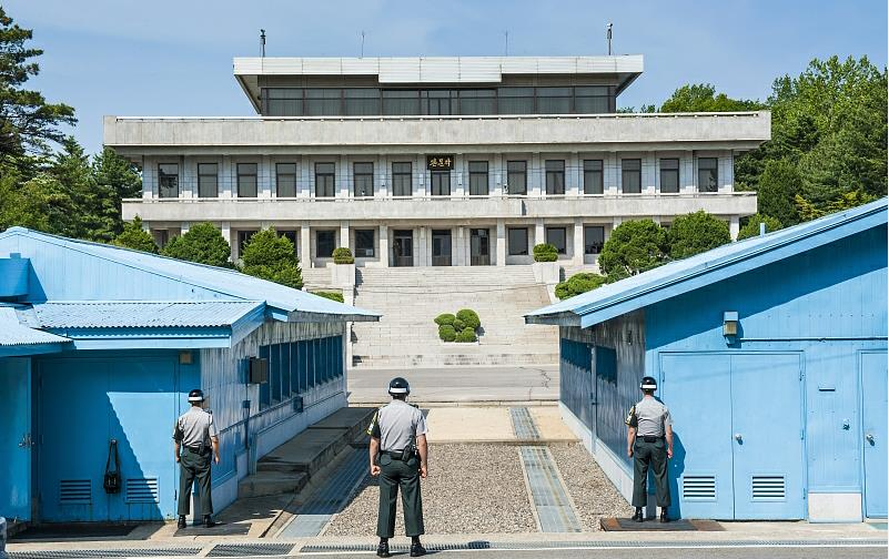 S Korea, DPRK to hold high-level talks on Aug. 13