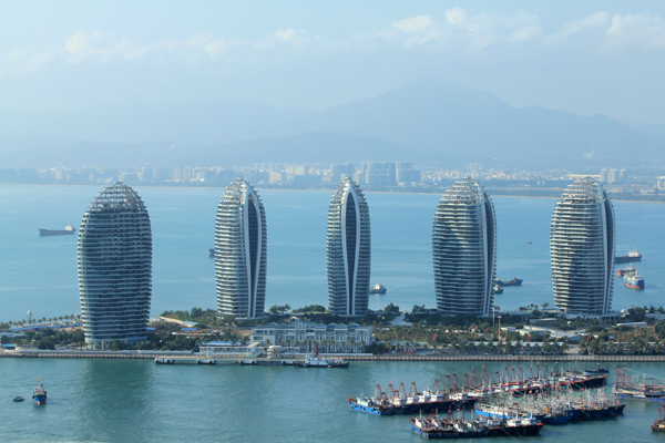 China improves legal support for reform, opening-up in Hainan