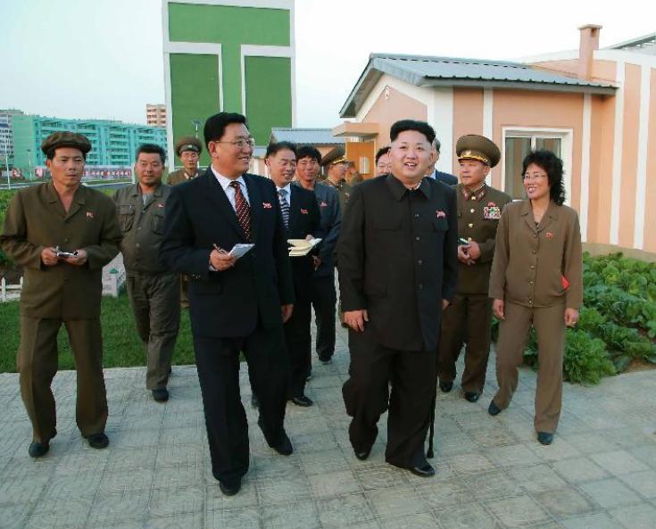 DPRK media calls for declaring end to war on Korean Peninsula