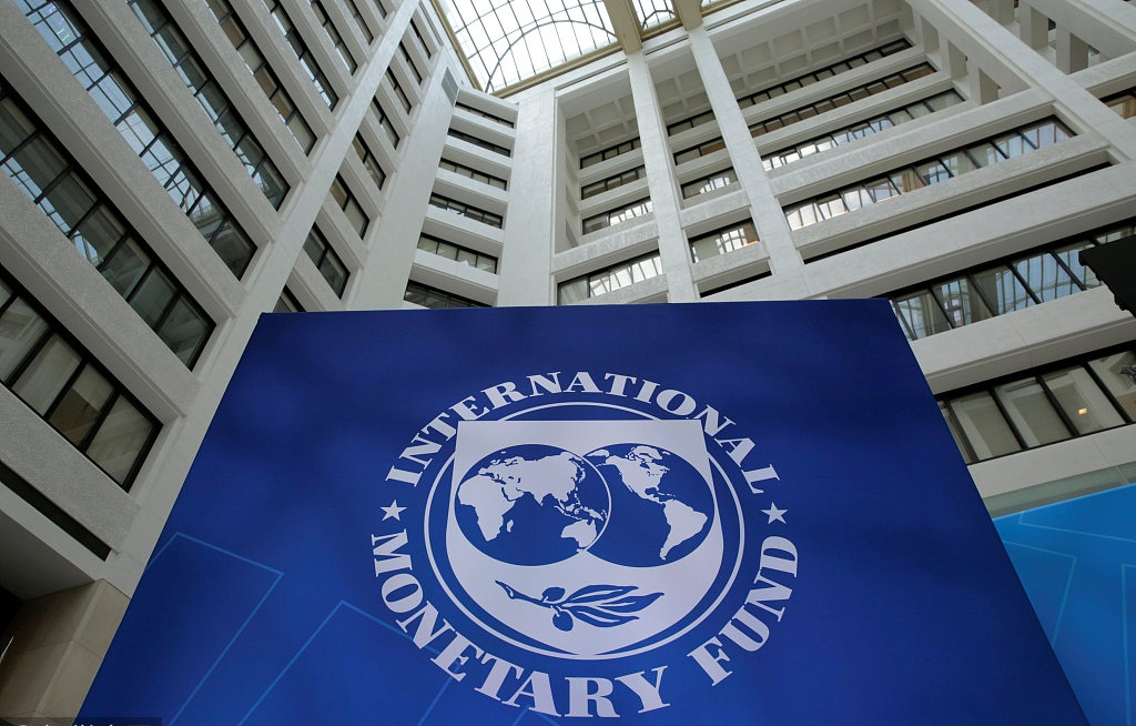 IMF: Tariffs will have little effect on trade imbalances