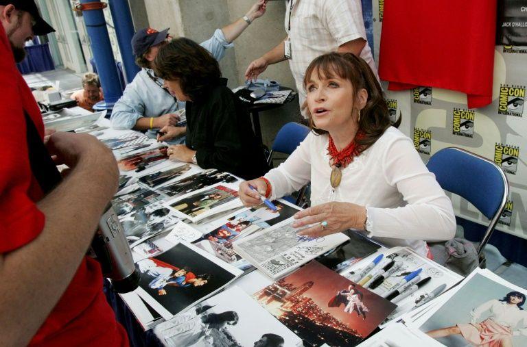 Death of Margot Kidder, Lois Lane of 'Superman' fame, ruled suicide