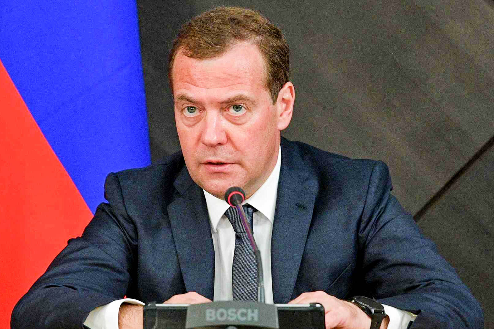 Moscow may regard more US sanctions as economic war