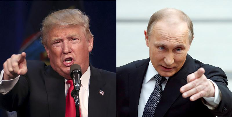 New US sanctions may nullify outcome of Putin-Trump summit