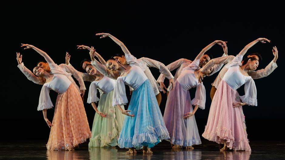 Philippine ballet coming to Shanghai on cultural tour
