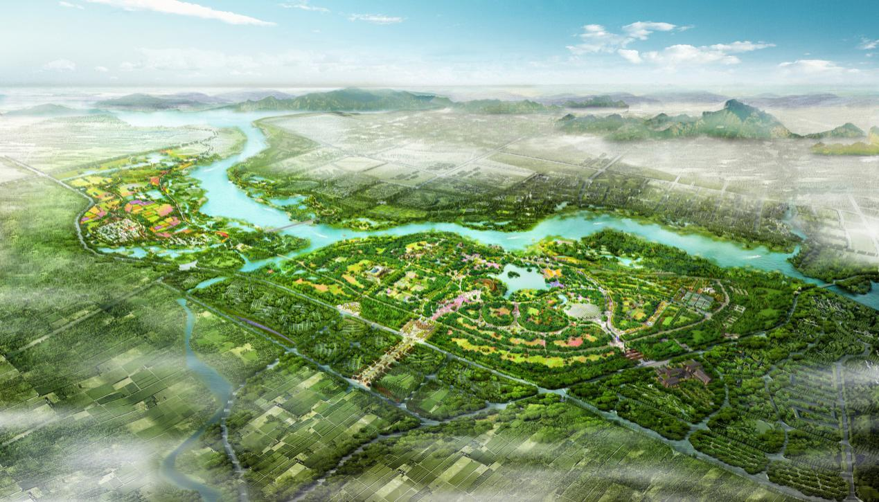 Beijing Expo 2019 — A green lifestyle in action
