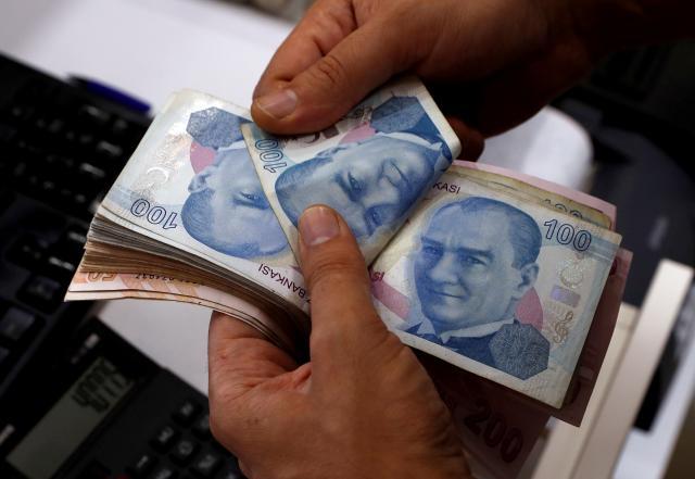 World markets fear Turkey contagion