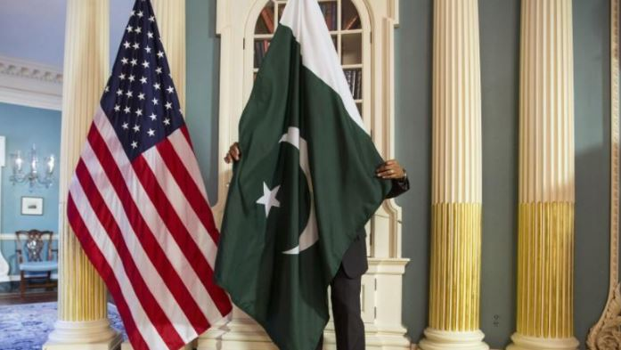 US cuts military training programs with Pakistan: Report