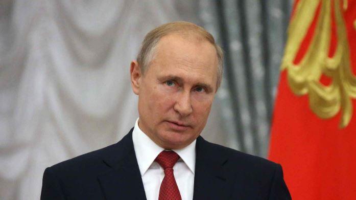 Kremlin says new US sanctions over chemical attack illegitimate