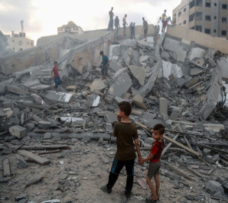 Israel vows continuing strikes in Gaza despite UN, Egyptian cease-fire efforts