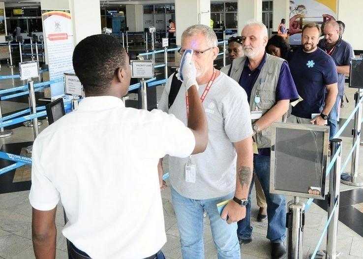 DRC neighbors on high alert over Ebola outbreak