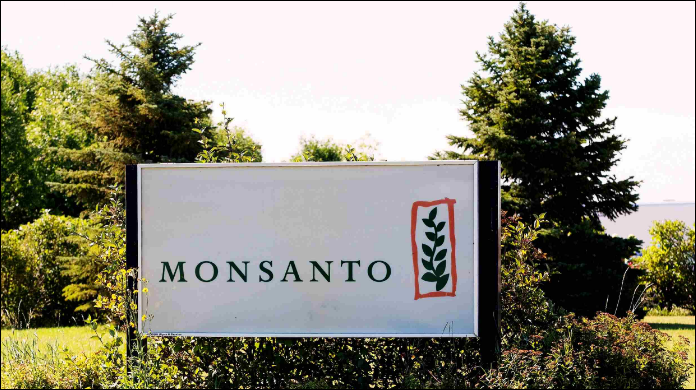 US jury orders Monsanto to pay $290 mln to cancer patient over weed killer