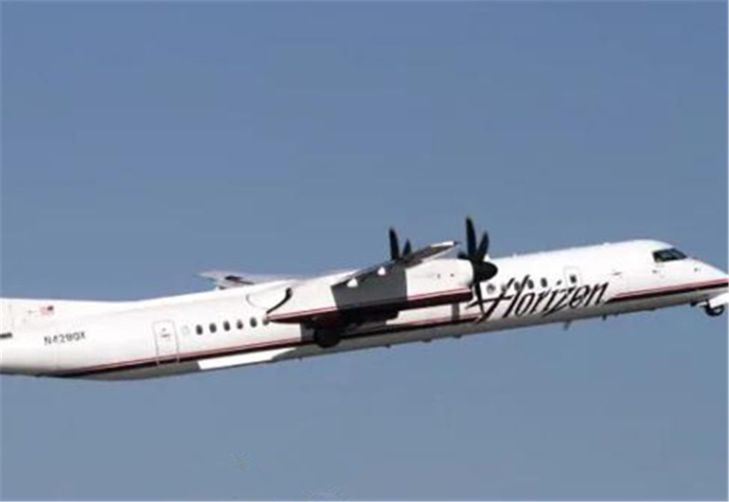 US investigators start probe into crash of stolen aircraft from Seattle airport