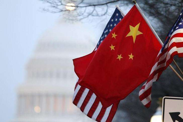 China will not surrender to US threatening tactic