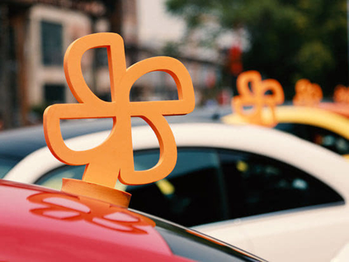 Illegal Didi plug-in doubles the prices of your ride
