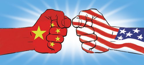 Will Sino-US trade war turn into a negative-sum game?