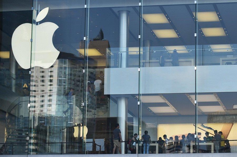 German politician calls for corporate break-up of US digital tech giants
