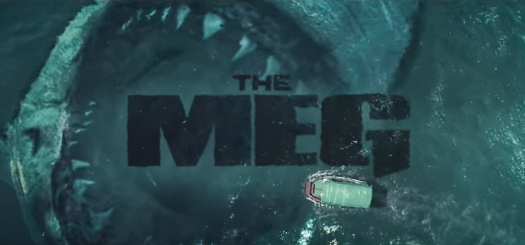 American-Chinese co-production 'The Meg' tops North American box office in opening weekend