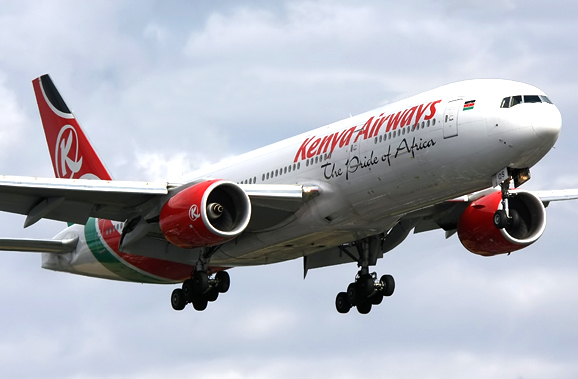 Chinese tourists among Kenya Airways' passengers injured in bus accident
