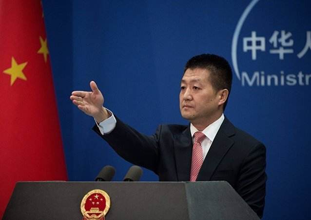 China blasts Cold-War mentality, zero-sum thinking in new US defense law
