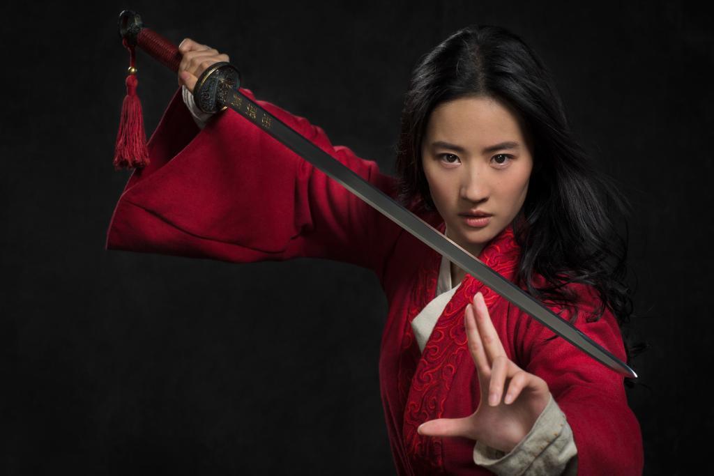 Live-action Mulan starts production