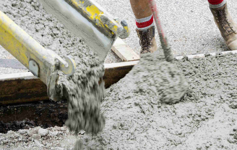 China vows to cut overcapacity in cement, glass sectors
