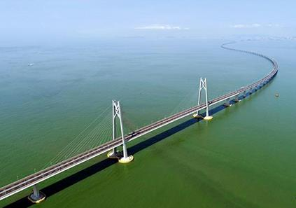 From plans to actions, Guangdong-Hong Kong-Macao Greater Bay Area development proceeds