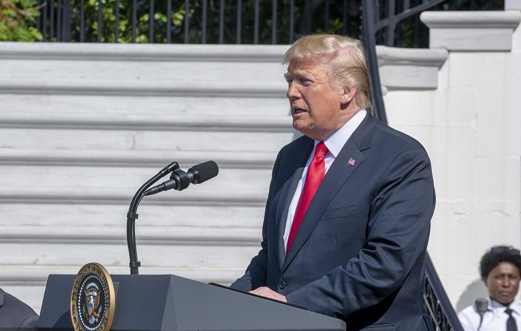 Governance woes behind US trade war