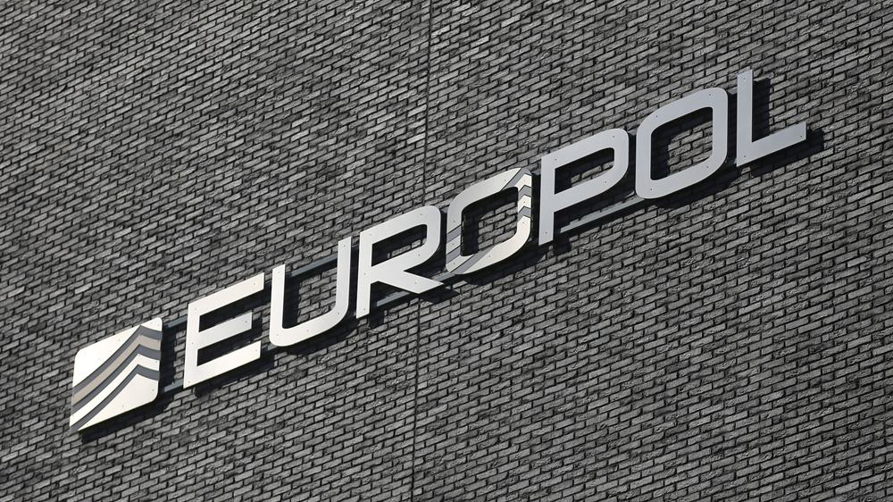 Europol crackdown finds over 50 child trafficking victims