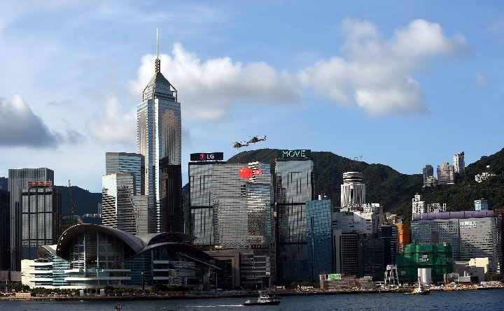 HK, Macao, Taiwan residents eligible for mainland residence permit