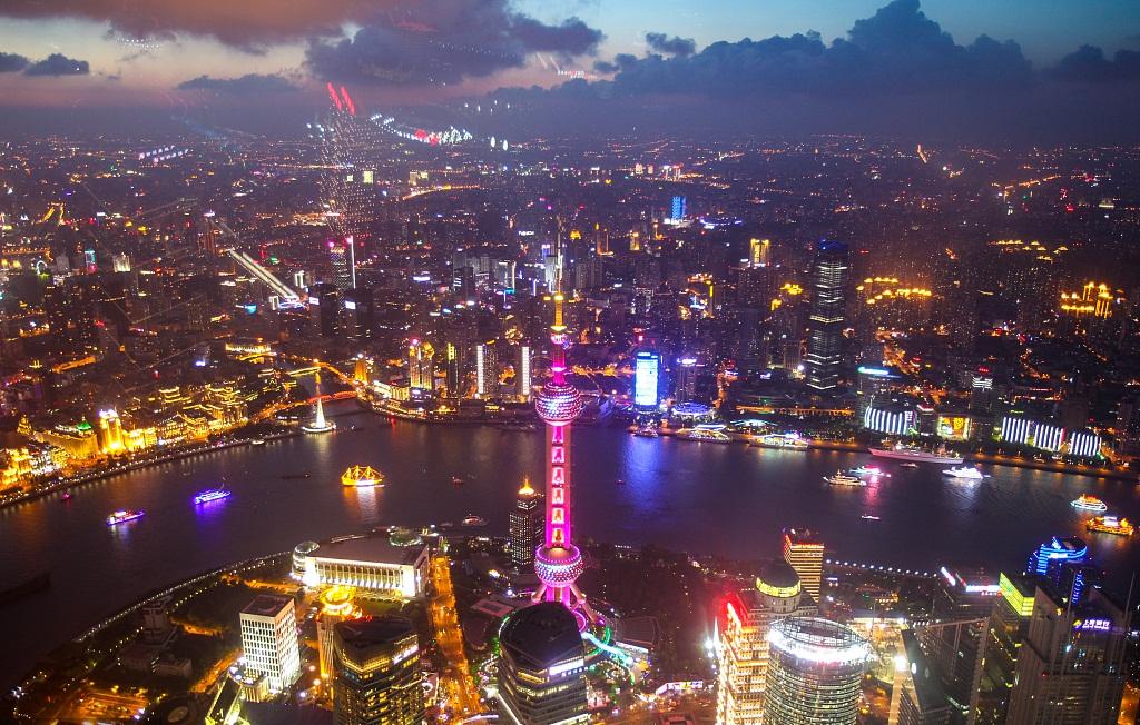 Shanghai to host int'l tourism festival