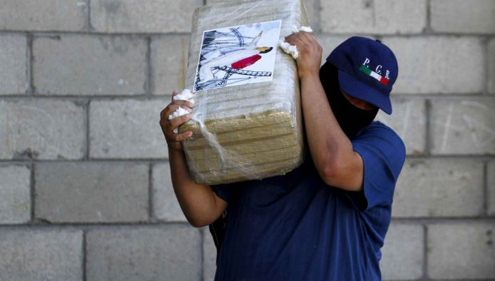 US and Mexico to set up joint team to fight drug cartels