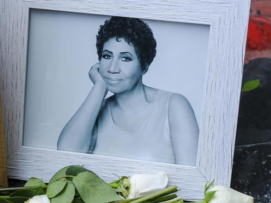 US cultural icon Arethra Franklin dead at age 76