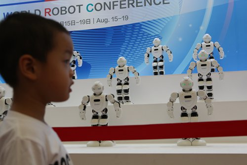 US protectionism to boost China-EU cooperation on robots: analysts