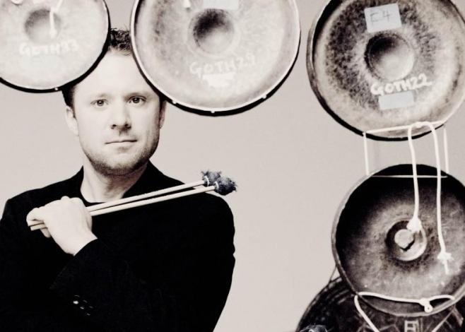 Colin Currie Percussion Quartet