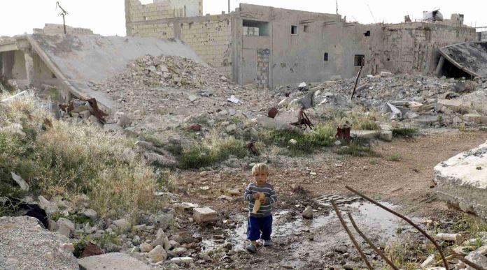 Saudi Arabia pledges $100 million to US-backed Syria campaign