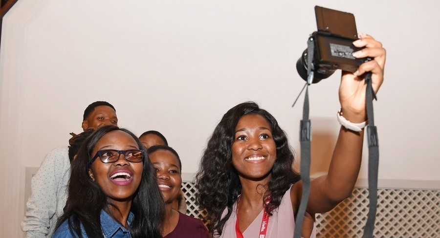 32 South African students to pursue studies in China on Chinese gov't scholarships