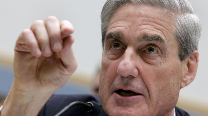 Mueller recommends six months in prison for Trump's ex-campaign aide