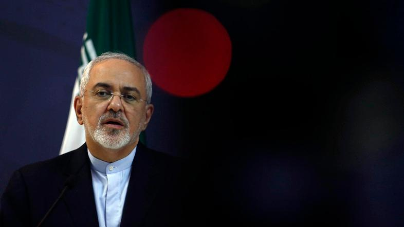 Europe must 'pay price' to save nuclear deal: Iran FM