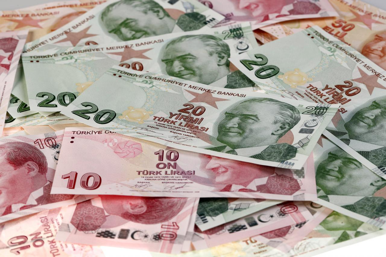 Qatar confirms inking currency swap agreement with Turkey