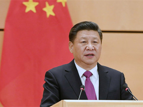 President Xi to chair FOCAC Beijing summit in early September