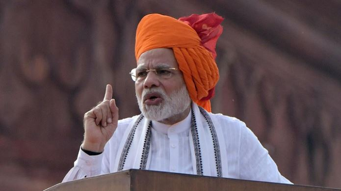 India's Modi calls for talks with Pakistan in letter to new PM Khan