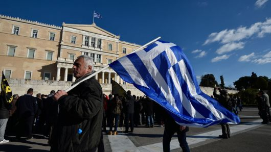 Greece has long way to go after exit from bailouts: Greek media chiefs