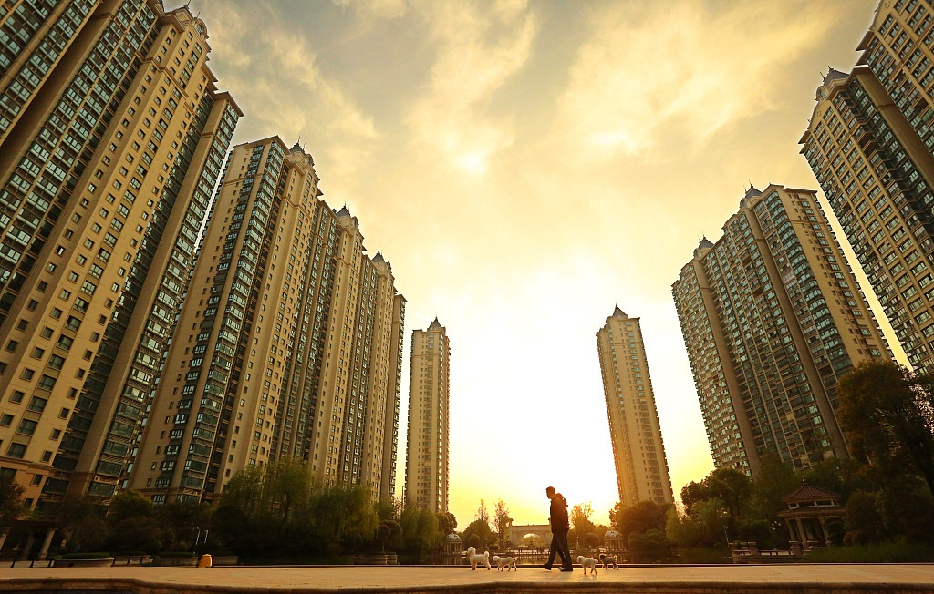 Beijing's real estate agencies vow to keep rent unchanged