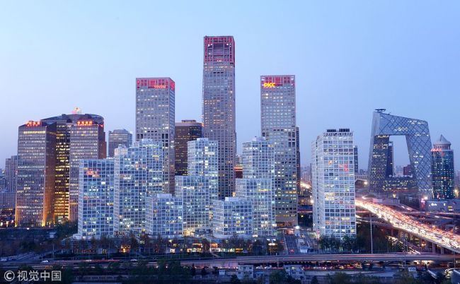 Behind the rise of quality foreign investment in China