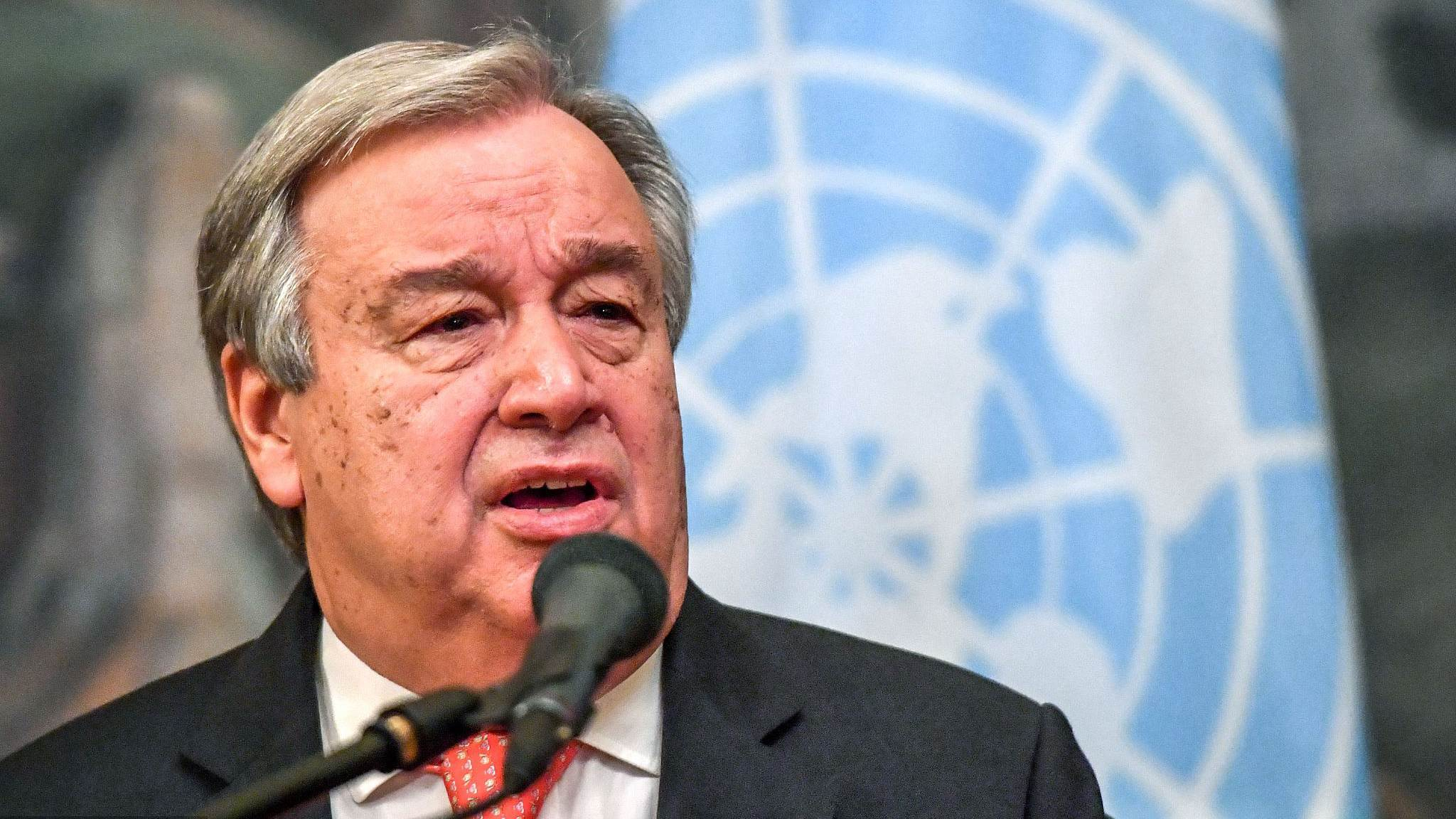 UN chief wants talks on Korean nuclear issue in New York